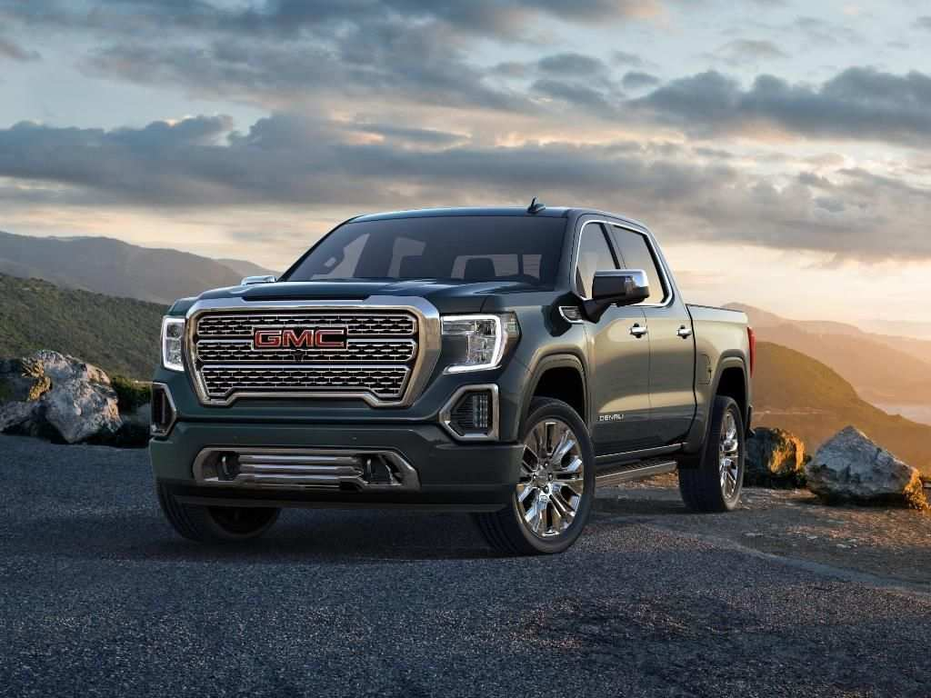 92 Great Best Gmc For 2019 First Drive Price Performance And Review New Review for Best Gmc For 2019 First Drive Price Performance And Review