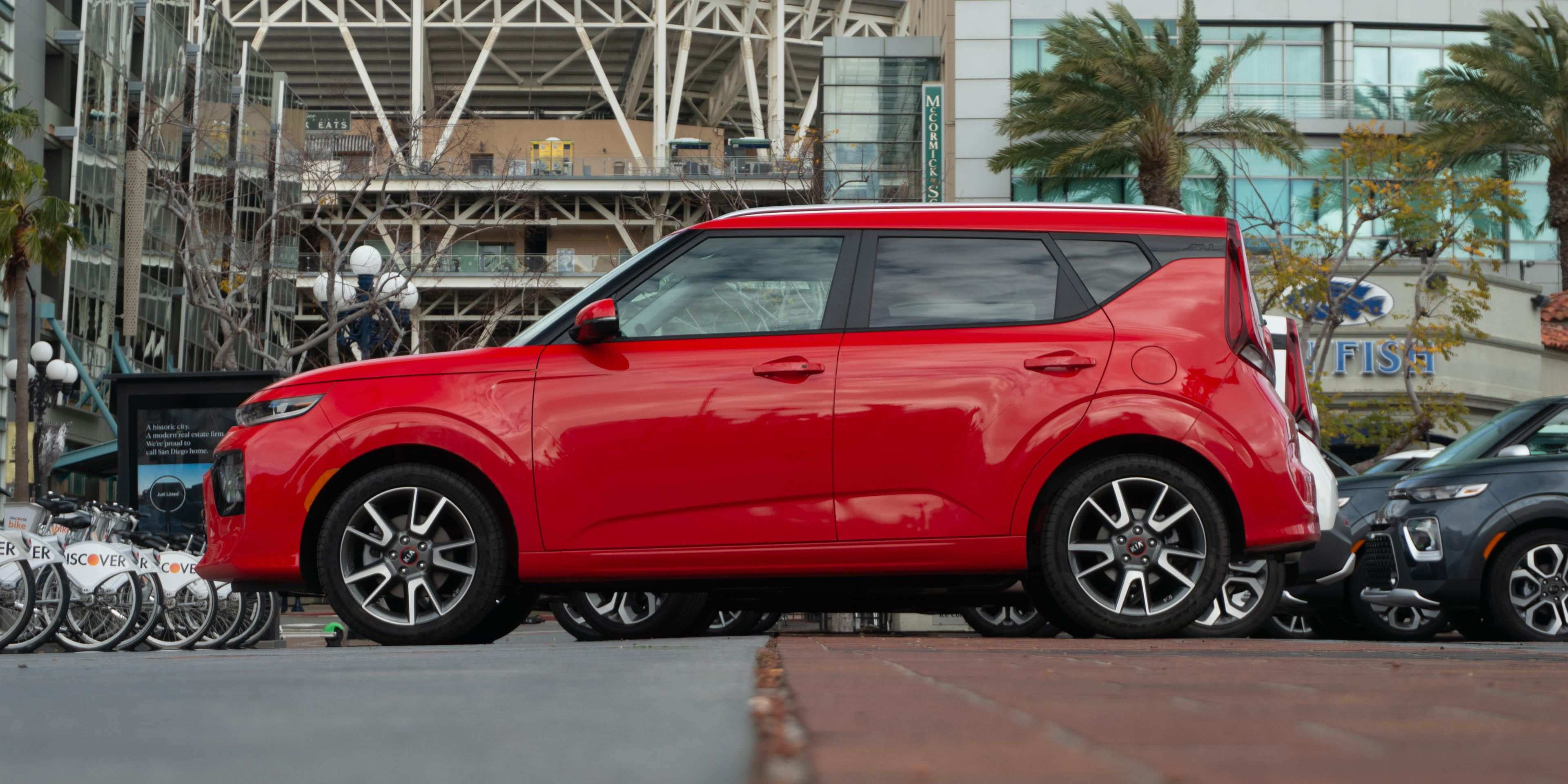 92 Great Best Kia Ev Soul 2019 Price And Review Exterior and Interior for Best Kia Ev Soul 2019 Price And Review
