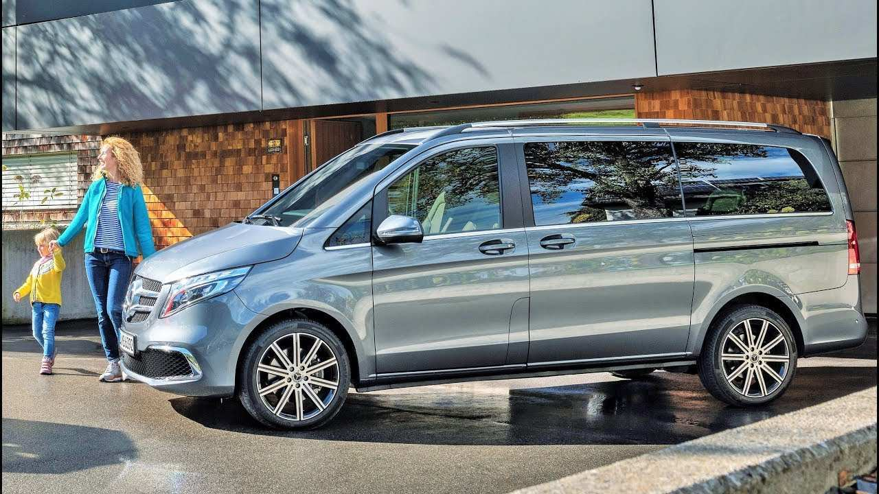 92 Great Best V Class Mercedes 2019 Price And Review Style with Best V Class Mercedes 2019 Price And Review