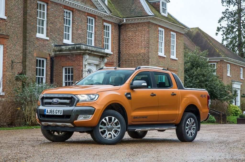 92 Great Ford Wildtrak 2019 Review Redesign And Price Spesification by Ford Wildtrak 2019 Review Redesign And Price