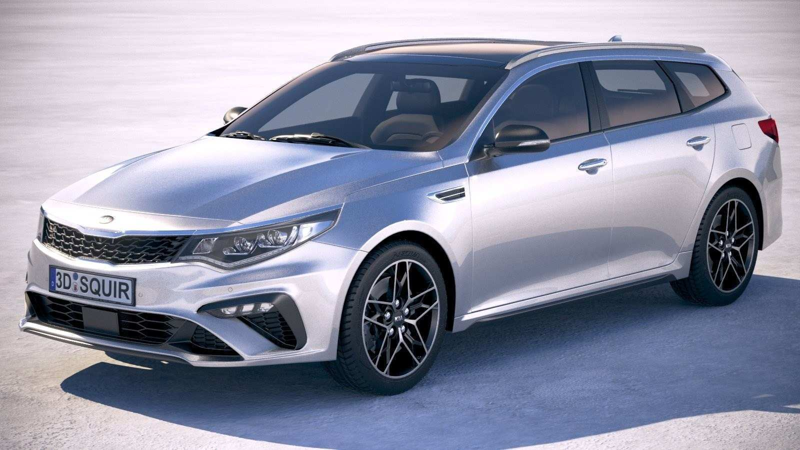 92 Great Kia Wagon 2019 Price Rumors with Kia Wagon 2019 Price