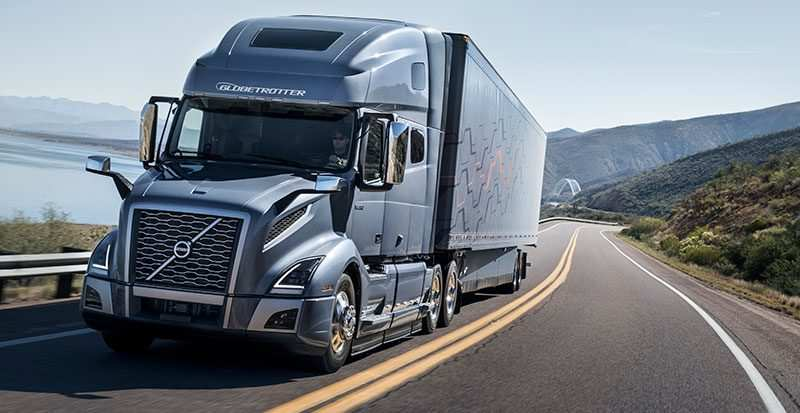 92 Great New 2019 Volvo Vnl 760 Price New Concept Spesification by New 2019 Volvo Vnl 760 Price New Concept