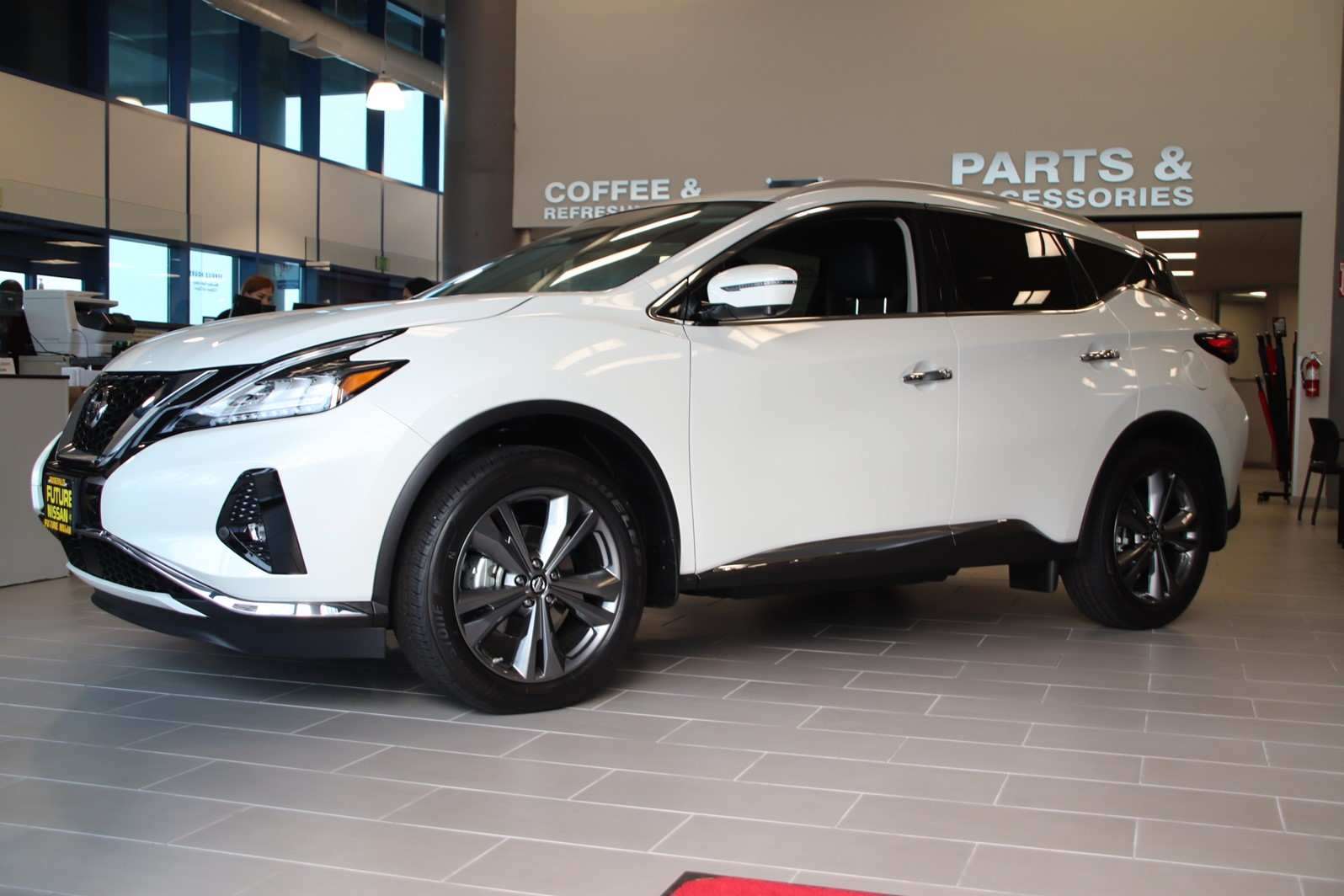 92 Great New Murano Nissan 2019 Picture Model with New Murano Nissan 2019 Picture