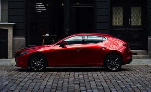 92 Great New Xe Mazda 2019 Spesification Redesign and Concept with New Xe Mazda 2019 Spesification