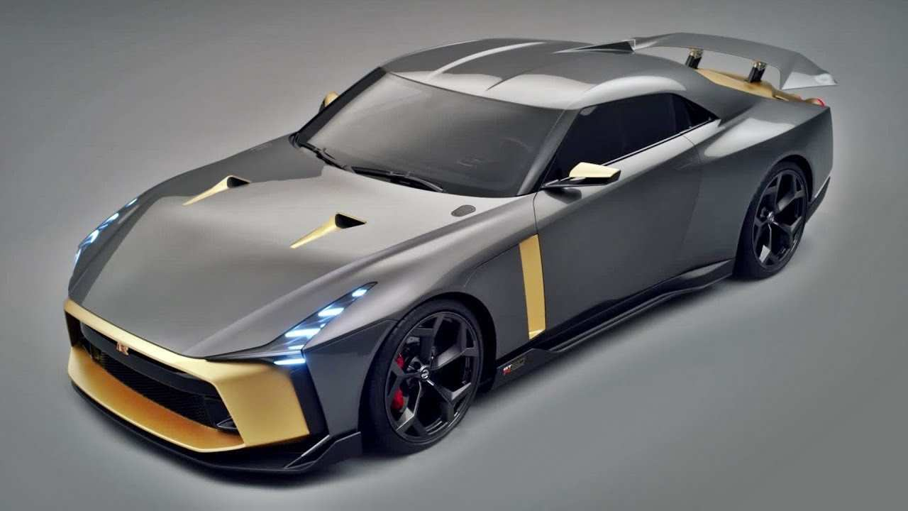 92 Great Nissan 2019 Gtr Release by Nissan 2019 Gtr