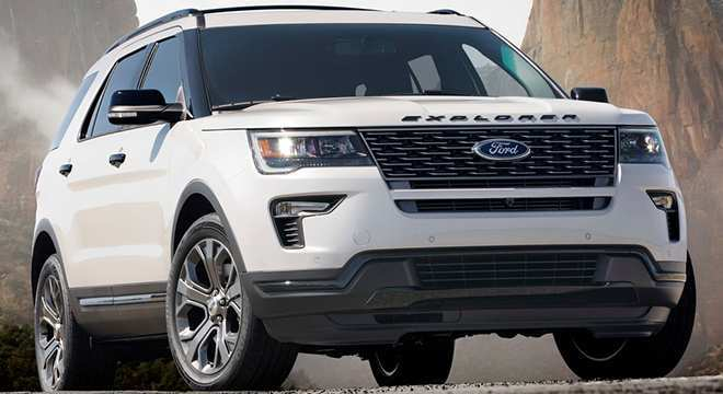 92 Great The Ford Philippines 2019 Price And Release Date Price for The Ford Philippines 2019 Price And Release Date