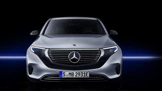 92 Great The Mercedes Eq 2019 Price Style for The Mercedes Eq 2019 Price