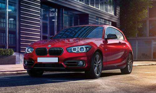 92 Great The The New Bmw 1 Series 2019 Price First Drive for The The New Bmw 1 Series 2019 Price
