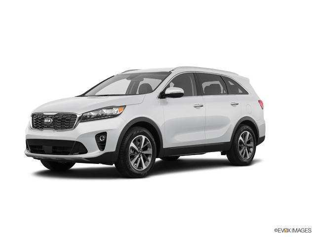 92 New Kia Sorento 2019 White Engine by Kia Sorento 2019 White