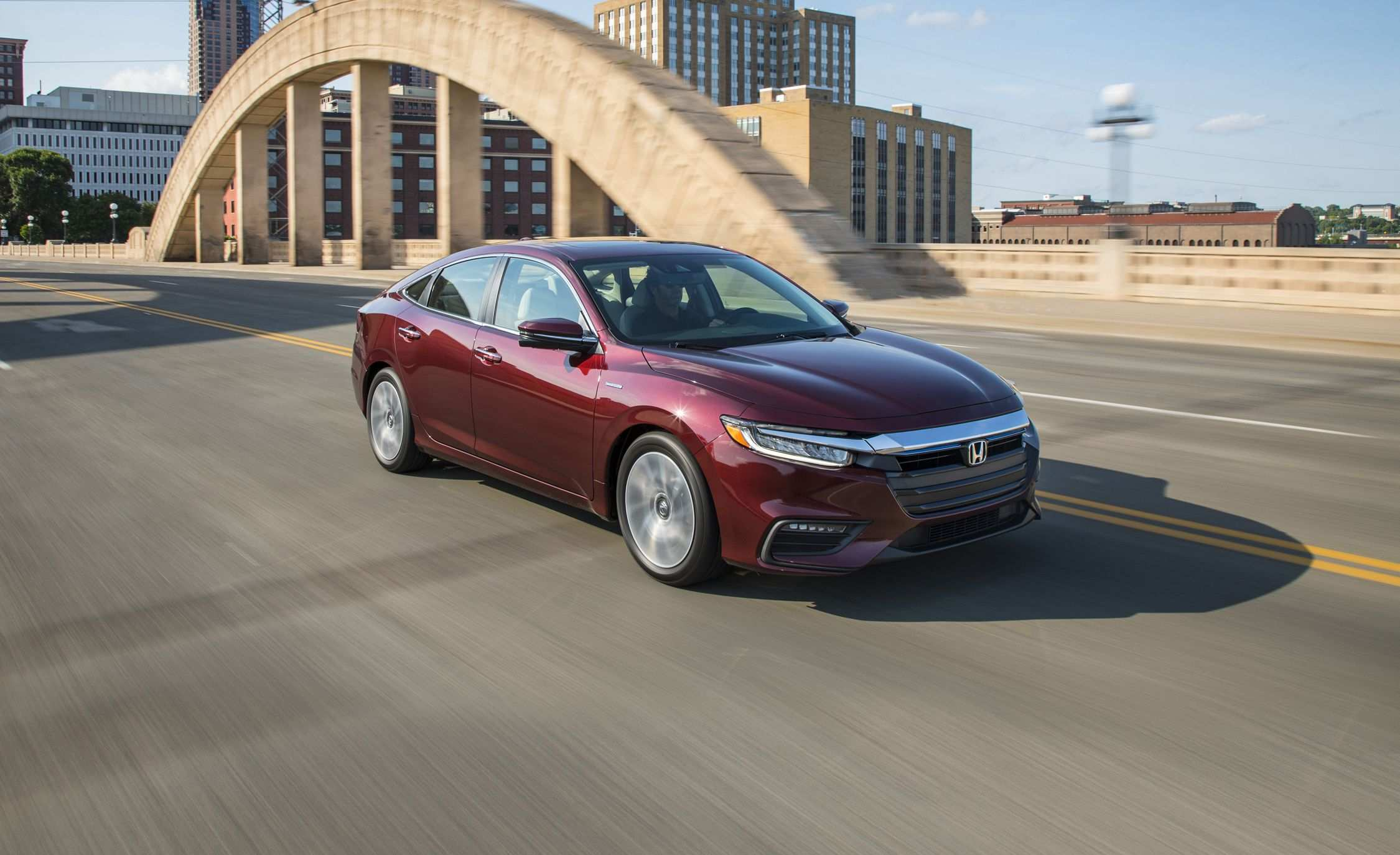 92 New The Honda 2019 Insight Review Specs Style by The Honda 2019 Insight Review Specs