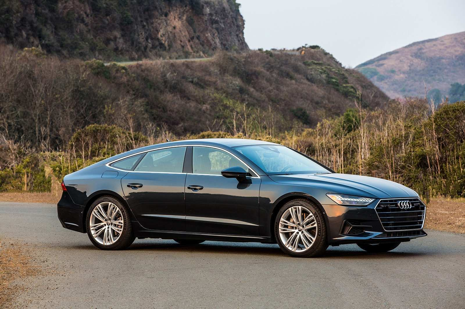 92 The Best 2019 Audi S7 Engine Performance And New Engine Concept by Best 2019 Audi S7 Engine Performance And New Engine