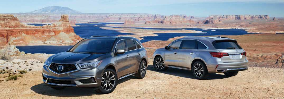 92 The Best Acura Rdx 2019 Gunmetal Review And Price New Review by Best Acura Rdx 2019 Gunmetal Review And Price