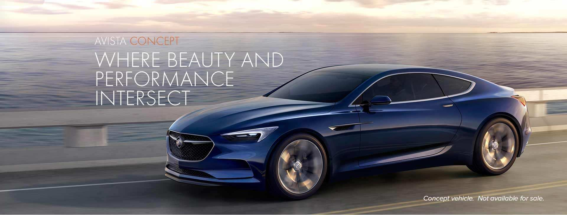 92 The Buick Concept Cars 2019 Picture Release Date And Review Performance and New Engine with Buick Concept Cars 2019 Picture Release Date And Review