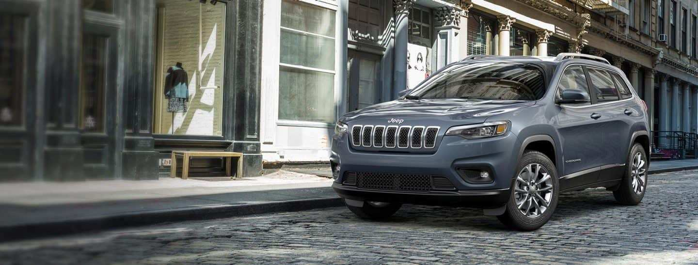 92 The Colors Of 2019 Jeep Cherokee Exterior New Concept for Colors Of 2019 Jeep Cherokee Exterior