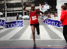 92 The Mercedes Half Marathon 2019 Pictures for Mercedes Half Marathon 2019