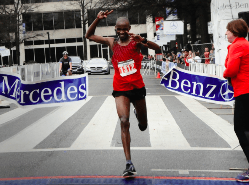 92 The Mercedes Half Marathon 2019 Pictures for Mercedes Half Marathon 2019