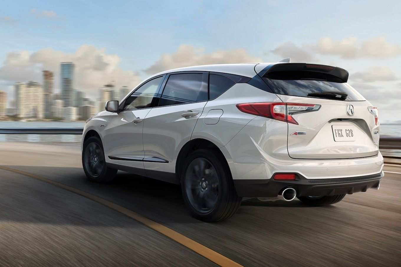 92 The New Acura Rdx 2019 First Drive Release Date And Specs Performance by New Acura Rdx 2019 First Drive Release Date And Specs