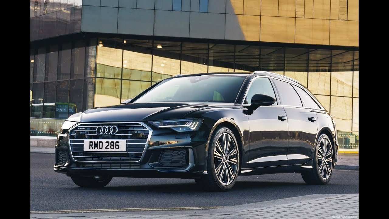 92 The New Audi 2019 Uk Exterior Prices for New Audi 2019 Uk Exterior