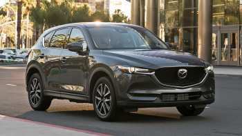 92 The New Mazda Jeep 2019 New Review Redesign for New Mazda Jeep 2019 New Review