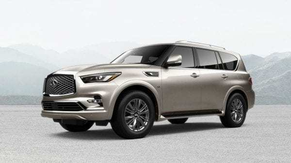 92 The New Qx90 Infiniti 2019 Release Picture by New Qx90 Infiniti 2019 Release