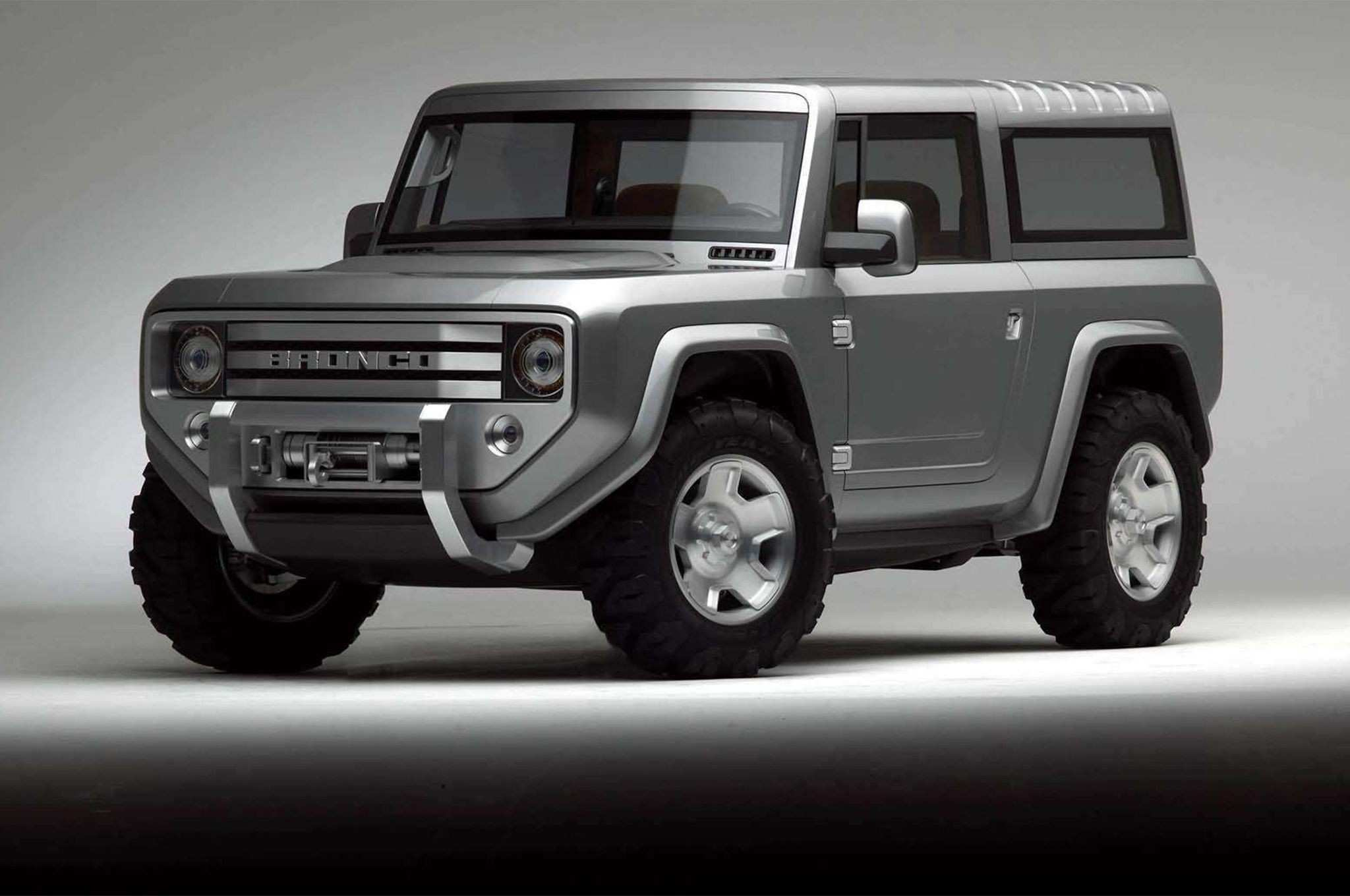 92 The The 2019 Ford Bronco Interior Review Release Date with The 2019 Ford Bronco Interior Review
