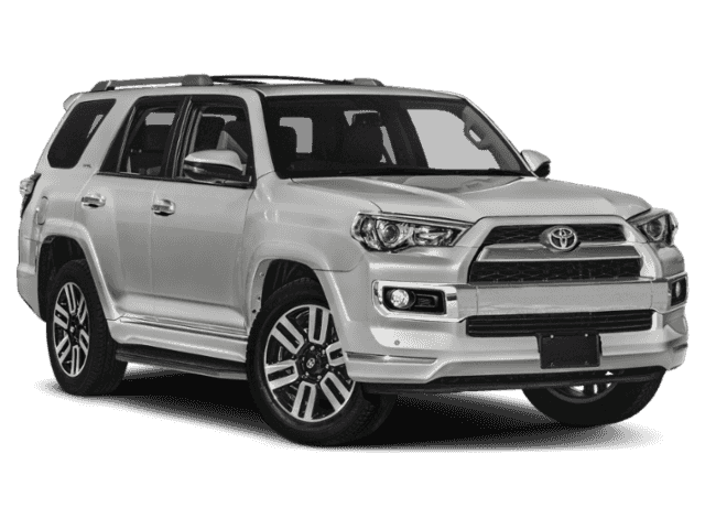 92 The The 2019 Toyota 4Runner Limited Exterior Engine for The 2019 Toyota 4Runner Limited Exterior