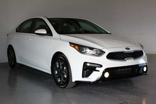 93 All New Kia Forte 2019 White Spesification Style by Kia Forte 2019 White Spesification