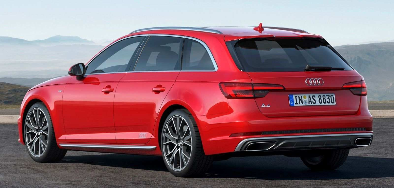 93 All New Linha Audi 2019 New Review Redesign and Concept for Linha Audi 2019 New Review