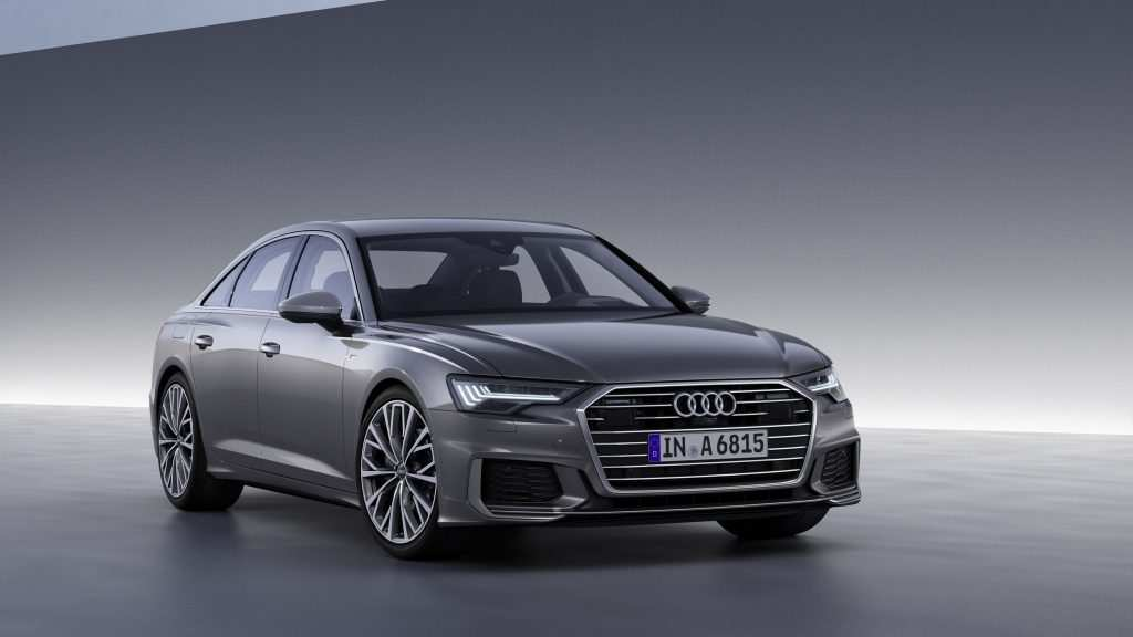 93 All New New 2019 Audi Vehicles Redesign And Price Concept with New 2019 Audi Vehicles Redesign And Price