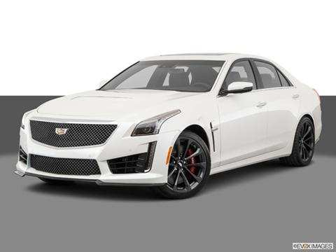 93 All New New 2019 Cadillac Cts V Hp First Drive Pricing for New 2019 Cadillac Cts V Hp First Drive