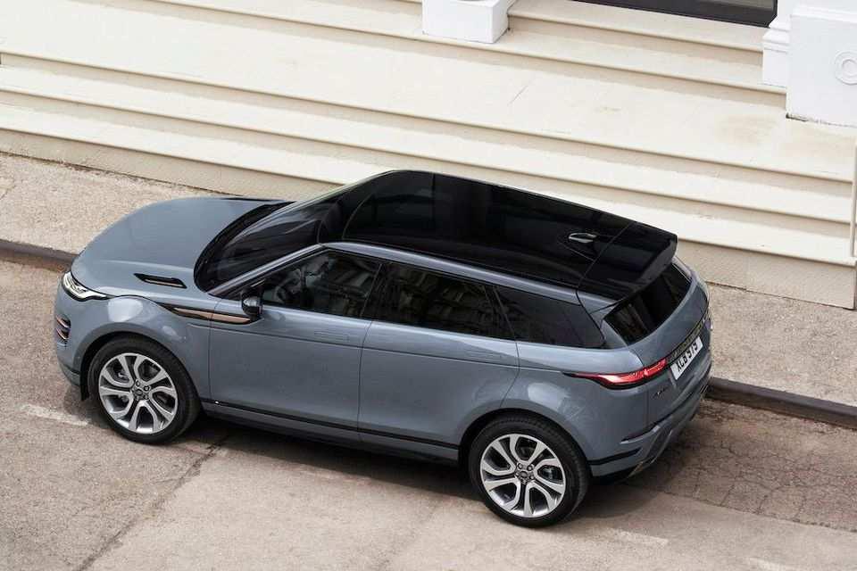 93 All New New Jaguar Land Rover Holidays 2019 Specs Pricing by New Jaguar Land Rover Holidays 2019 Specs