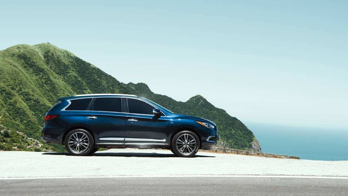 93 All New The Infiniti Jx35 2019 Overview Model for The Infiniti Jx35 2019 Overview
