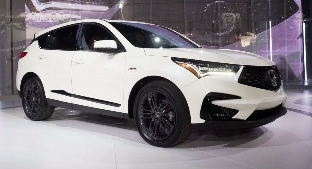93 Best Review 2019 Acura Rdx Lease Prices Release Date Research New for 2019 Acura Rdx Lease Prices Release Date