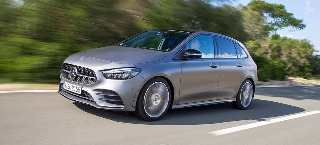 93 Best Review Best Mercedes Benz B Klasse 2019 Interior Exterior And Review Spy Shoot by Best Mercedes Benz B Klasse 2019 Interior Exterior And Review