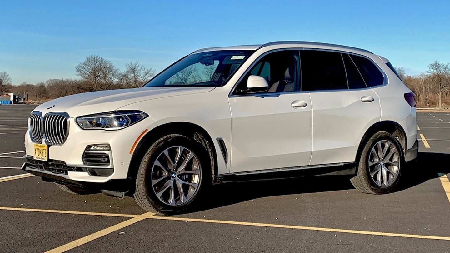 93 Best Review Bmw X5 2019 Price Usa First Drive Price Performance