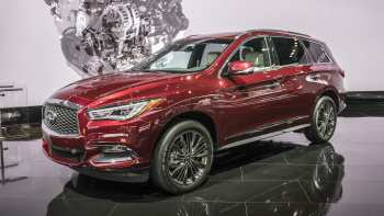 93 Best Review The 2019 Infiniti Qx60 Trim Levels Release Prices for The 2019 Infiniti Qx60 Trim Levels Release