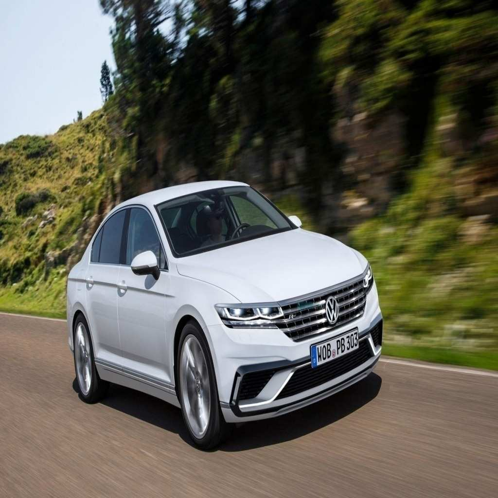 93 Best Review The 2019 Volkswagen Wagon First Drive Spesification with The 2019 Volkswagen Wagon First Drive