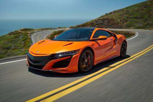 93 Concept of New 2019 Acura Nsx Msrp Picture Release Date And Review Exterior and Interior with New 2019 Acura Nsx Msrp Picture Release Date And Review