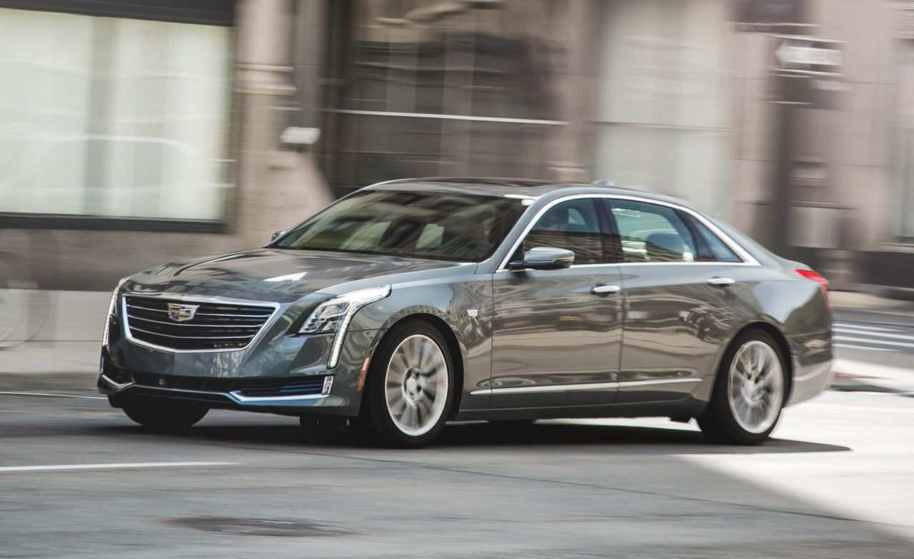 93 Concept of New Ct6 Cadillac 2019 Price Review And Specs Prices with New Ct6 Cadillac 2019 Price Review And Specs