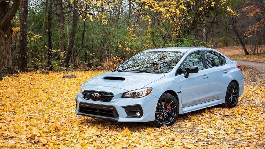 93 Concept of The 2019 Subaru Wrx Quarter Mile Price And Review Redesign for The 2019 Subaru Wrx Quarter Mile Price And Review