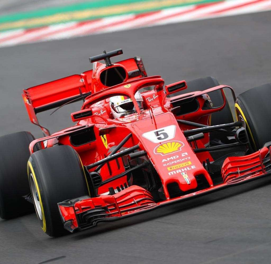 93 Concept of Vettel Ferrari 2019 Spy Shoot Reviews with Vettel Ferrari 2019 Spy Shoot