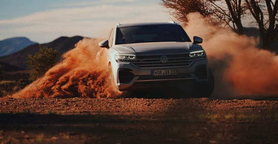 93 Concept of Volkswagen Touareg 2019 Off Road Specs Price and Review by Volkswagen Touareg 2019 Off Road Specs