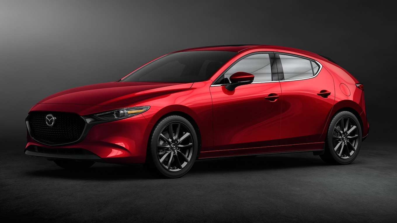93 Gallery of Best Mazda 2019 Hatch Specs Exterior by Best Mazda 2019 Hatch Specs