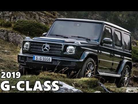 93 Gallery of Mercedes G Class 2019 Youtube Review And Price Price and Review by Mercedes G Class 2019 Youtube Review And Price