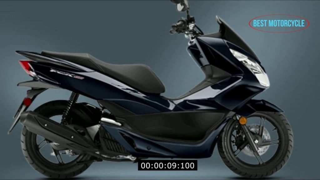 93 Gallery of New 2019 Honda Pcx150 Redesign Price with New 2019 Honda Pcx150 Redesign