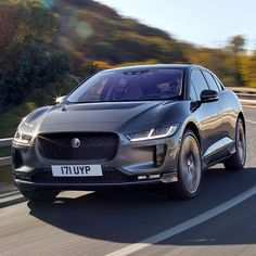 93 Gallery of The Jaguar Electric 2019 Concept Configurations by The Jaguar Electric 2019 Concept
