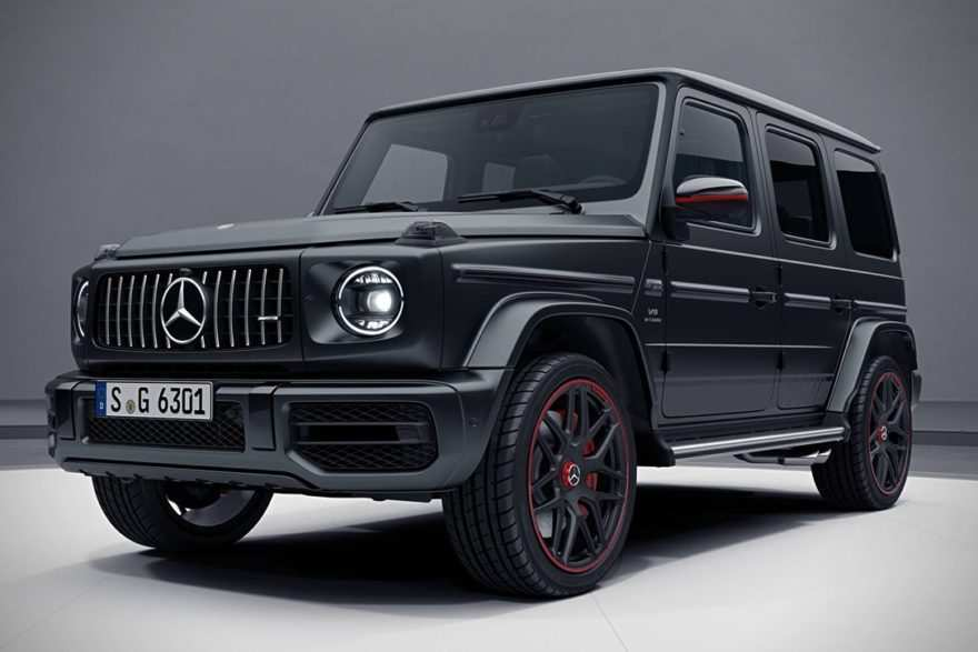 93 Gallery of The Mercedes G 2019 Price Exterior and Interior by The Mercedes G 2019 Price