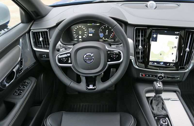 93 Gallery of V90 Volvo 2019 Prices by V90 Volvo 2019