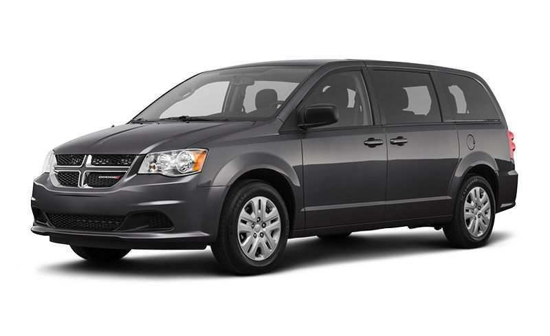 93 Great 2019 Dodge Grand Caravan Specs And Review Concept by 2019 Dodge Grand Caravan Specs And Review