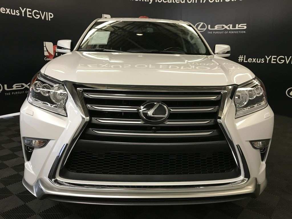93 Great Lexus 2019 Gx Redesign First Drive Price by Lexus 2019 Gx Redesign First Drive